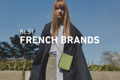 French Fashion Brands