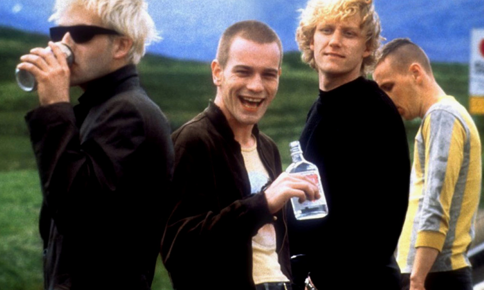 Trainspotting 2 Online