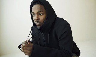 Kendrick Lamar Dominates the 58th Grammy Award Nominations
