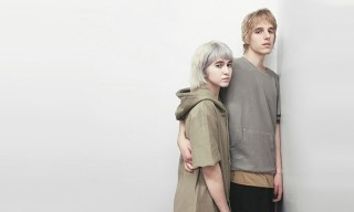 """Profound Aesthetic Drops Delivery Two of Its """"Basics"""" Collection"""
