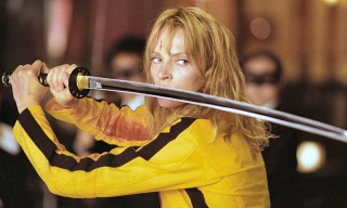 Quentin Tarantino All But Confirmed 'Kill Bill Vol. 3'