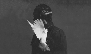 "Pusha T Drops New Single ""M.F.T.R."" Featuring The-Dream"