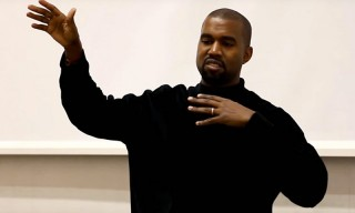 Watch Kanye West's Epic Speech at the Oxford Guild