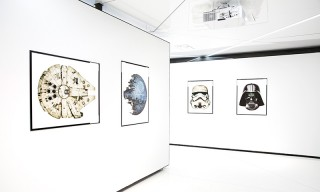 Take a Look Inside WIRED's 'Star Wars' Photo Exhibition
