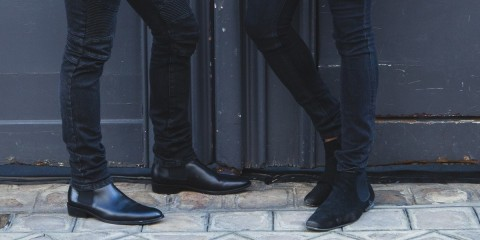 Fashion Trends 2015: Chelsea Boots