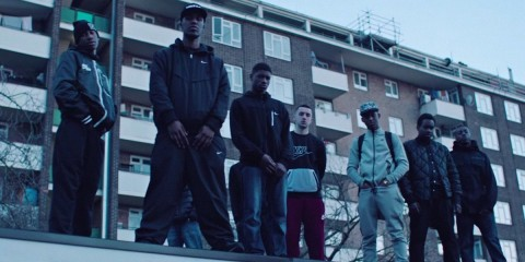 Fashion Trends 2015: Grime
