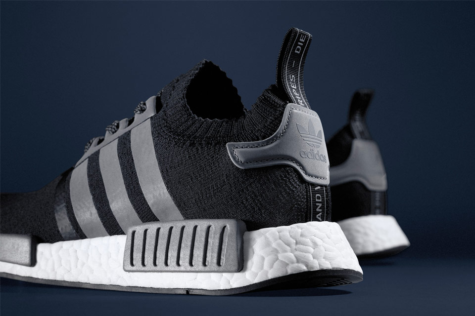 Boost Adidas Nmd