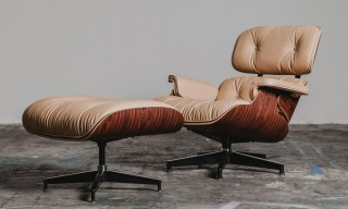 3sixteen Collaborates With Herman Miller on an Eames-Inspired Furniture Set