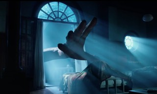 Disney Just Released the First Trailer for Steven Spielberg's 'The BFG'