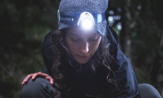 LED LENSER's Award-Winning H7R.2 Headlamp Is an Outdoor Essential