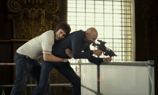 Sacha Baron Cohen's 'The Brothers Grimsby' Gets a New Trailer