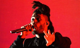 "The Weeknd Is Being Sued for ""The Hills"" Sample"