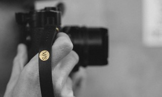 KILLSPENCER and Van Styles Come Together for Special Edition Camera Wrist Strap