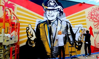 Discover Wynwood Walls' Flourishing Arts Scene
