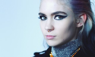 Grimes Reveals Her Many Alter-Egos in New Documentary 'Art Angels'