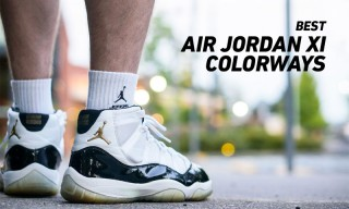 The 7 Classic Air Jordan XI Colorways You Need to Know