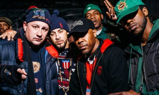 """A Closer Examination of the Ralph Lauren-Obsessed """"Lo Life"""" Crew"""