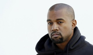 Kanye West Lets the World Know That He Is Finishing Both His Album & New Collection Right Now
