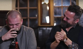Watch Sean Evans and Chili Klaus Tackle the World's Hottest Chili Pepper