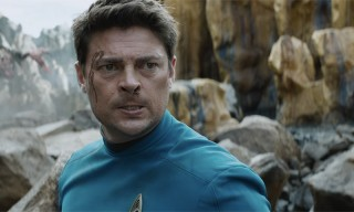 The First Trailer for 'Star Trek Beyond' Has Arrived