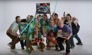 SNL Mocks Adult Toy Collectors in Hilarious 'Star Wars' Toy Spoof
