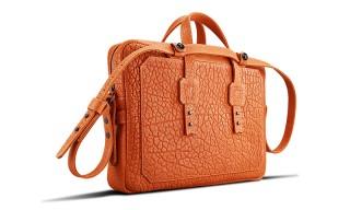 Parabellum Launches Luxurious Slim Briefcases