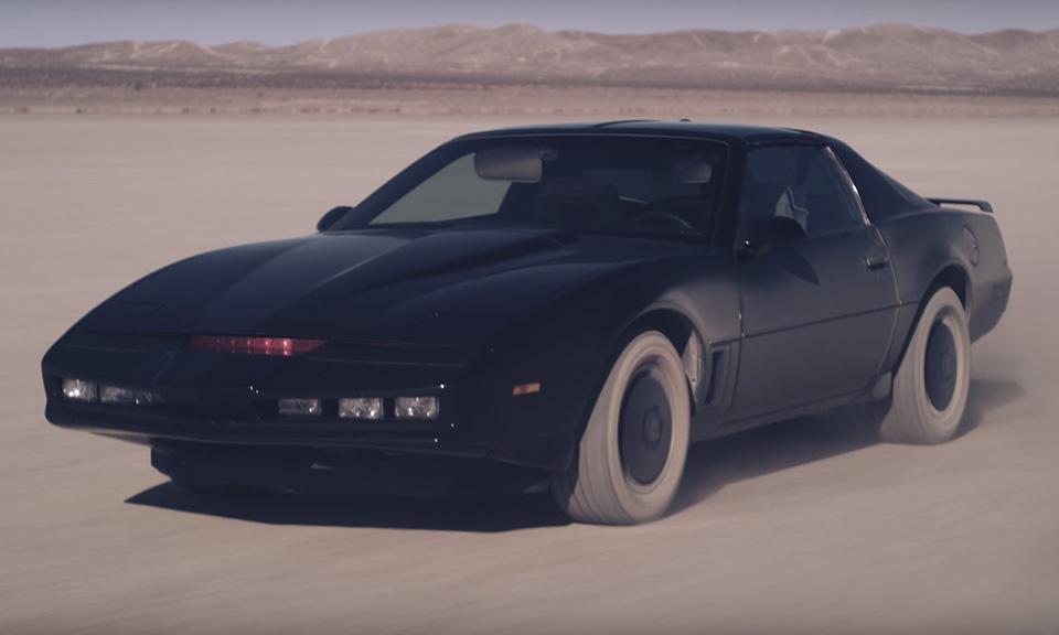 Video Hoff I T T Return Knight Rider Heroes – Dibujos Para Colorear