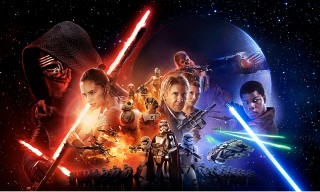 Here's What Critics are Saying About 'Star Wars: The Force Awakens'