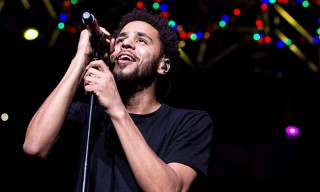 Watch Episode 1 of J. Cole's HBO Documentary 'Road to Homecoming'