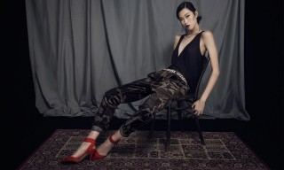 CLOT's Holiday 2015 Collection Mixes Luxury and Military Influences