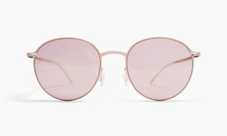 """MYKITA Celebrates Dover Street Market NY's Anniversary With """"LITE"""" Sunglasses"""