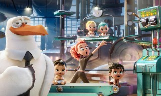 See Where Babies Come From in the First Trailer for 'Storks'