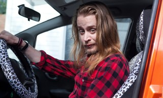 Macaulay Culkin Reprises 'Home Alone' Character in Twisted Web Series
