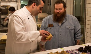 Action Bronson Explores New York City Truffle Culture in 'Fuck, That's Delicious'