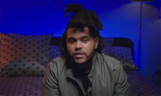"The Weeknd & Belly Party Hard in ""Might Not"""