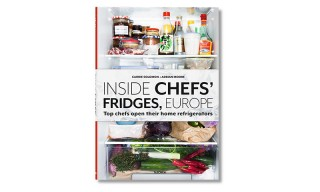 Inside Chefs' Fridges: What Michelin-Starred Masters Really Eat at Home