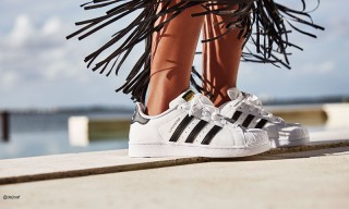 Don't Know What to Get Her? The adidas Superstar Ws OG Is Available Now at Finish Line