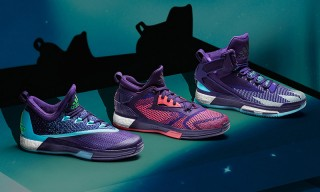 "adidas Looks to Canada for the D Lillard 2 ""Aurora Borealis"""