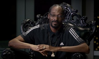 adidas Gives Snoop Dogg a Talk Show as a Prelude to Super Bowl 50