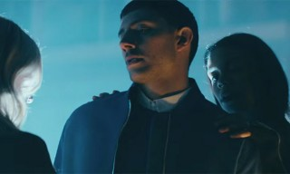 "Majid Jordan Blaze a Fiery Trail in ""Something About You"""