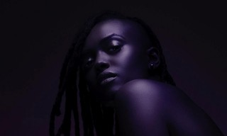 "Kelela Shares Hypnotic Rework of ""All the Way Down"" From 'Hallucinogen Remixes' EP"