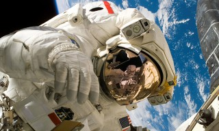 How NASA Is Developing the Next Generation Spacesuit