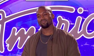 Watch a Preview of Kanye West's 'American Idol' Audition