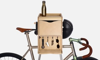 Bike Butler Is the Only Bike Stand You Will Ever Need