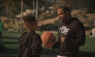 Kendrick Lamar Acknowledges Hard Work in New Short Video