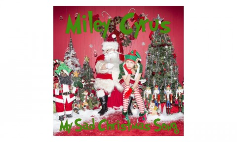 her album with the flaming lips miley cyrus and her dead petz earlier this year the singer reconnects with the rock band for my sad christmas song - Miley Cyrus Christmas
