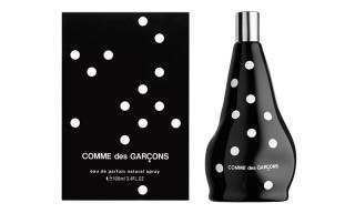 COMME des GARÇONS Launches New 'DOT' Perfume