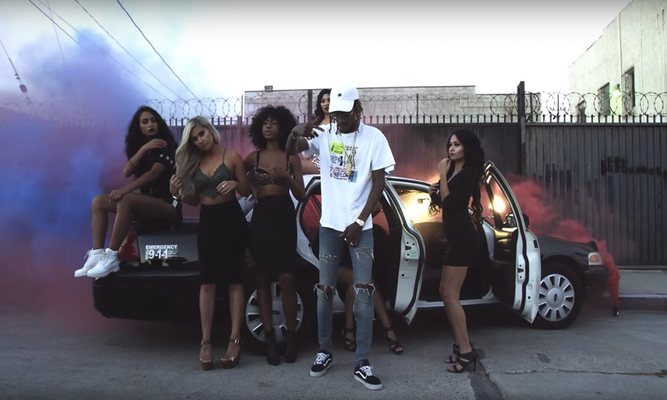 Wiz Khalifa Drops Quot King Of Everything Quot Music Video