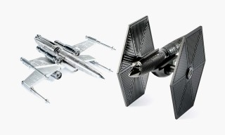 Check out These Luxury Star Wars Fountain Pens