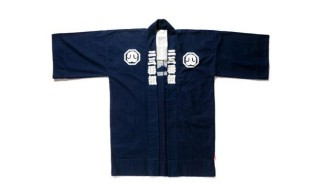 WTAPS Brings the Year to a Close With Traditional Japanese Outerwear